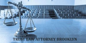 Read more about the article TRUST LAW ATTORNEY BROOKLYN